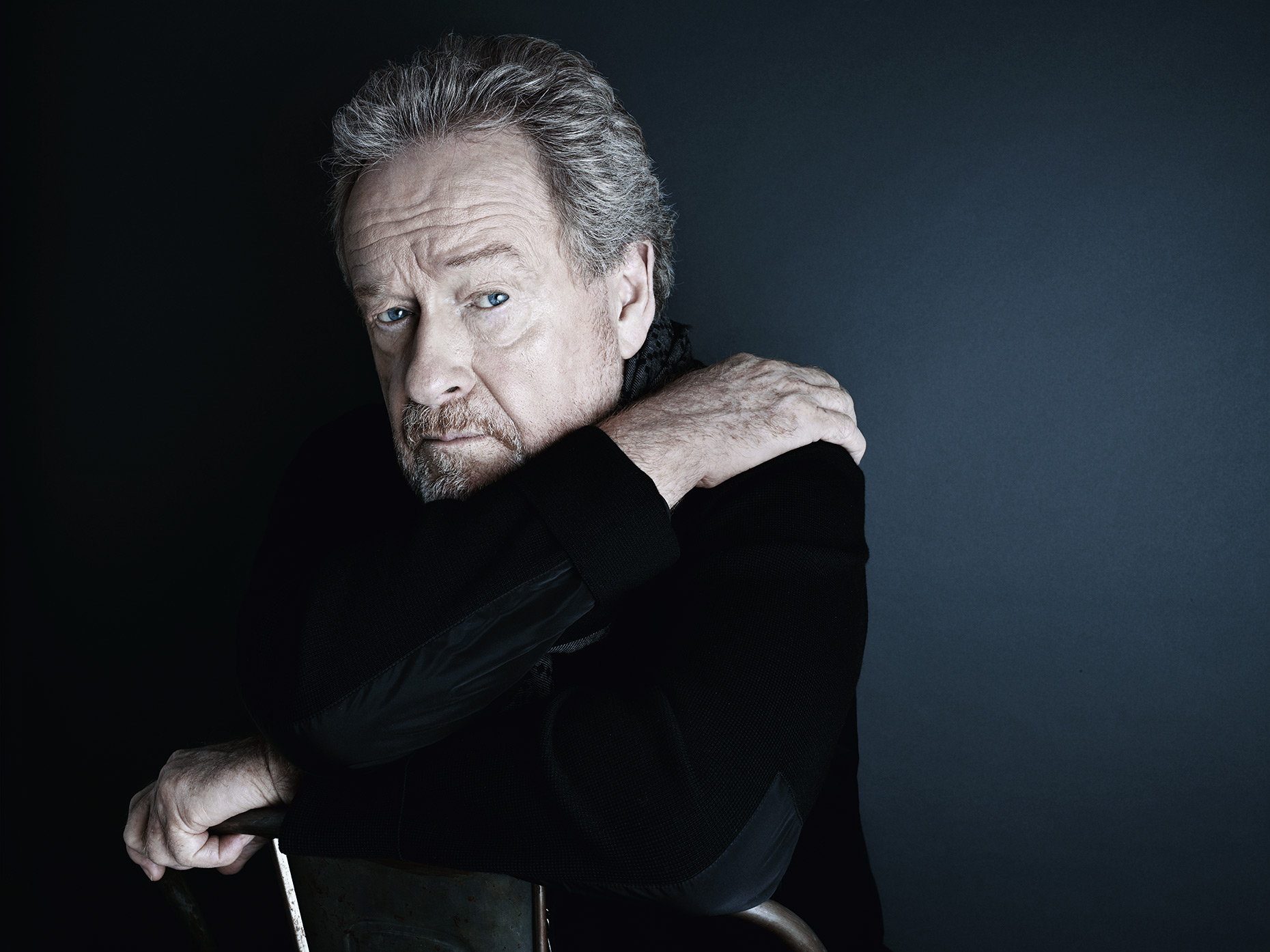 Sir Ridley Scott, Director & Producer