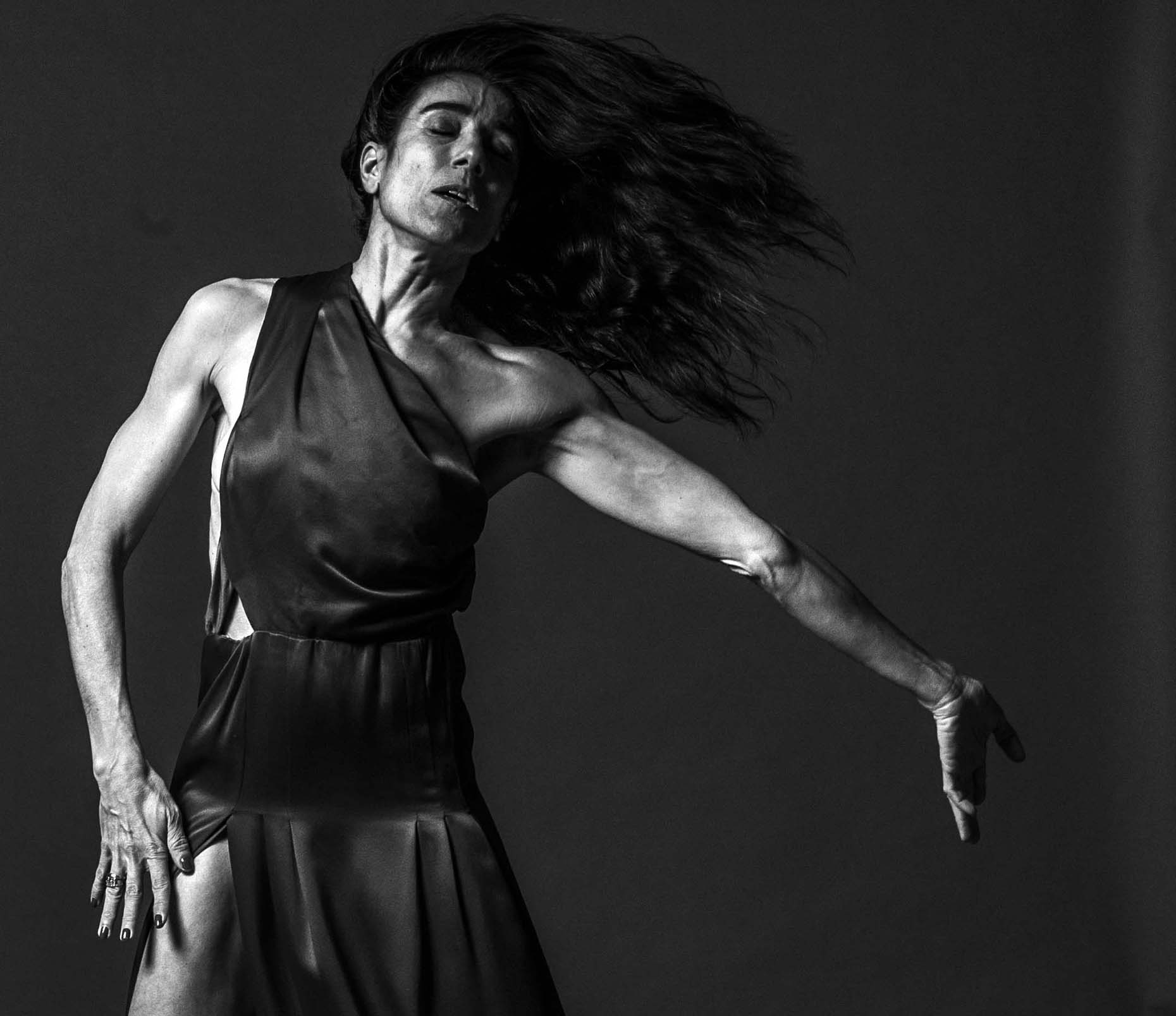 Michael Avedon | Blanca Li, Dancer