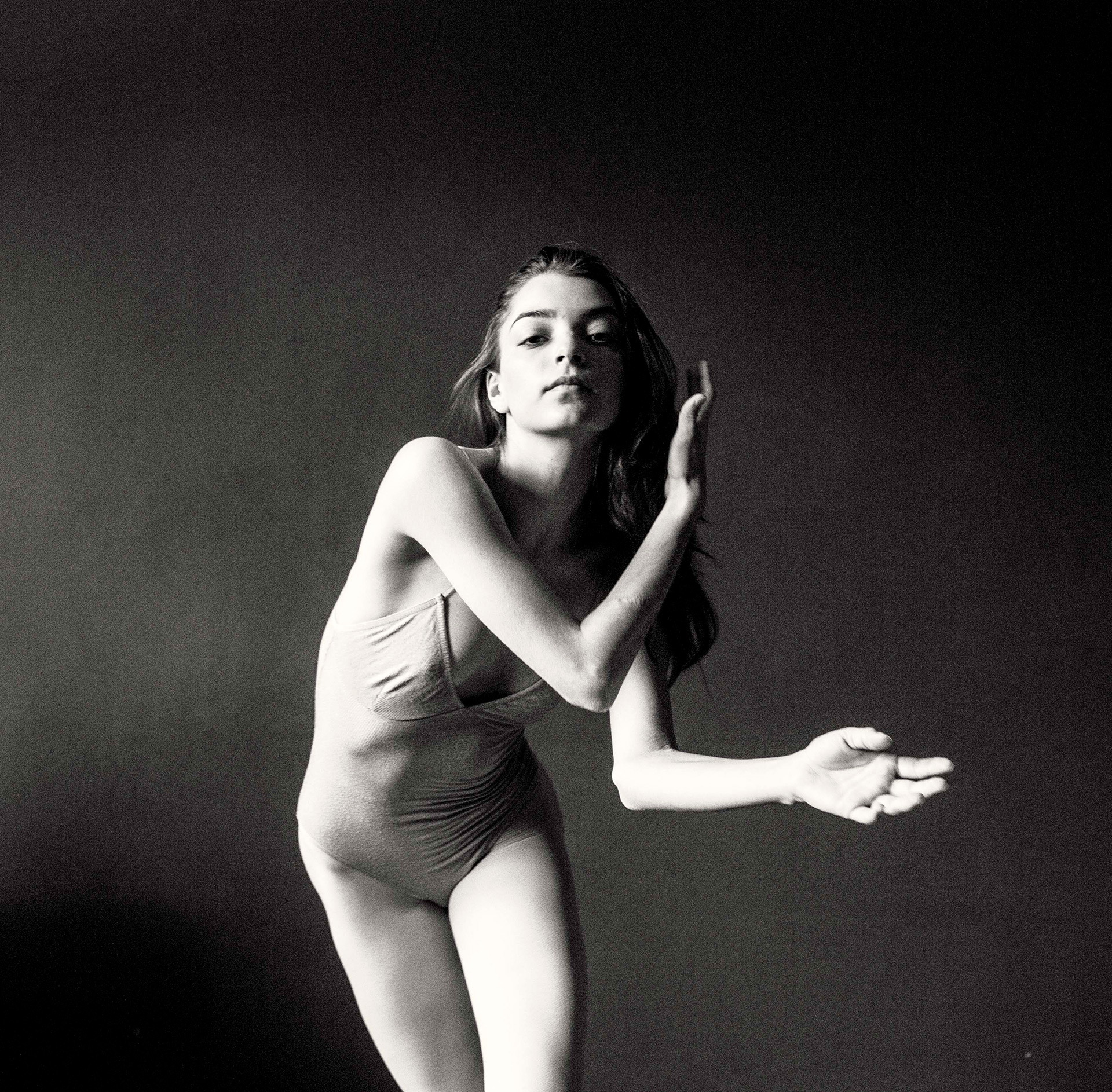 Eliza Blutt, Dancer - New York City Ballet