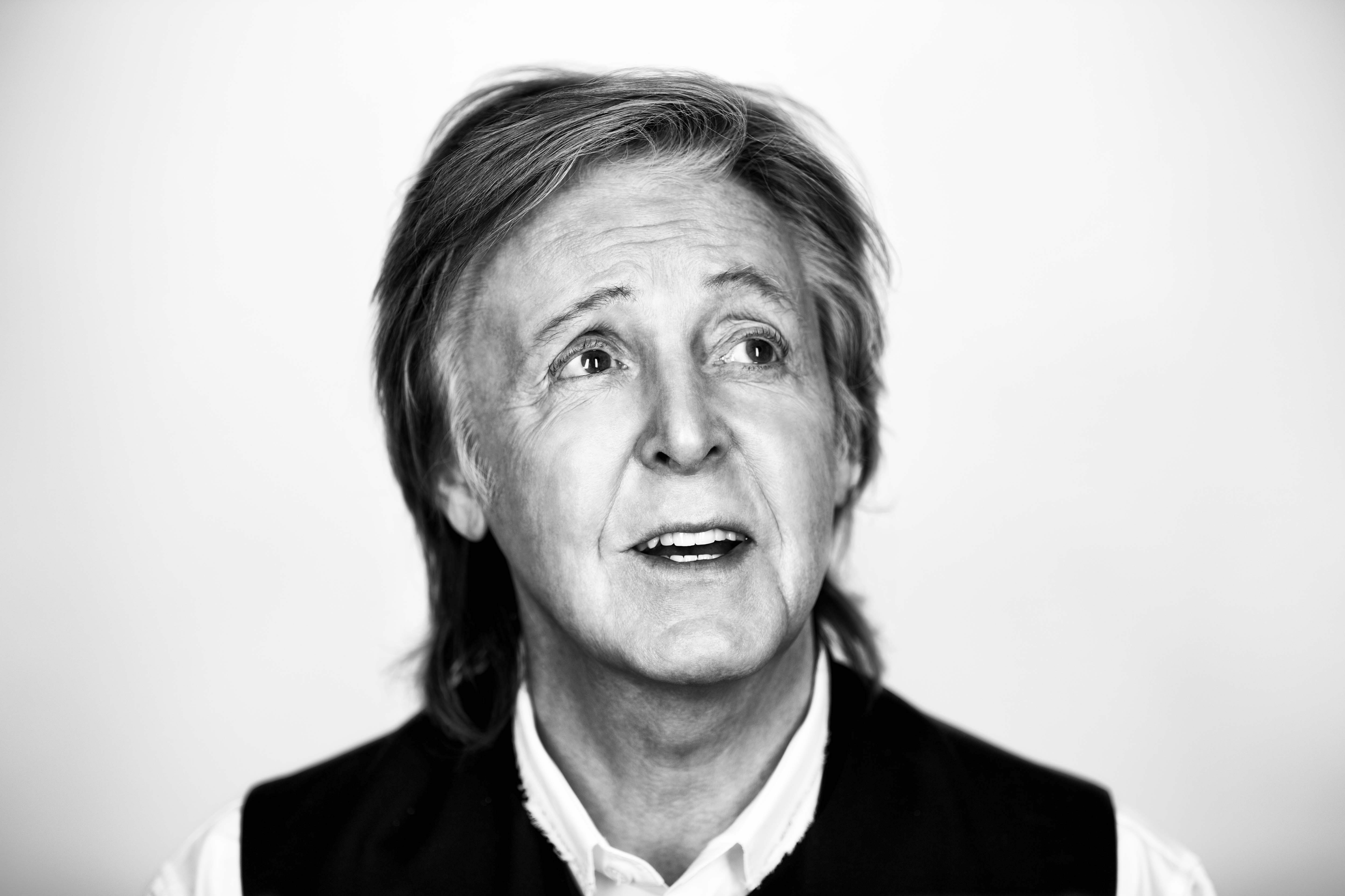 Paul McCartney, Musician